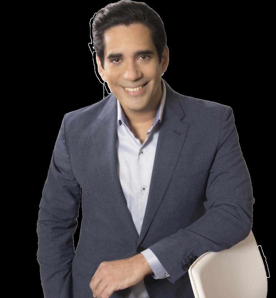 Hiram Enriquez