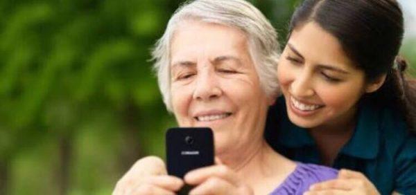 Older Adults & Social Media