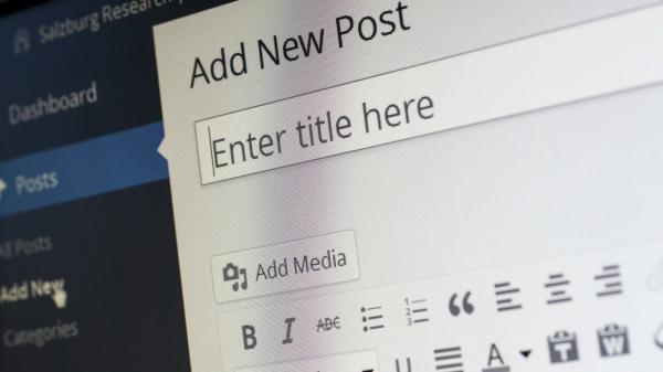 ¿Cuáles son las ventajas de usar un gestor de contenidos para tu sitio web?