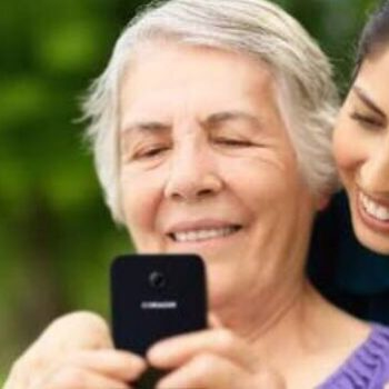 Older Adults & Social Media
